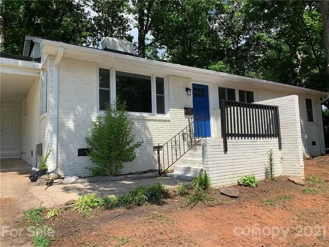 435 Bartling Road, Charlotte, NC 28209 (#3739610) :: LKN Elite Realty Group | eXp Realty