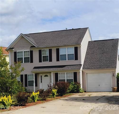 671 Favorwood Drive, Rock Hill, SC 29730 (#3739620) :: SearchCharlotte.com