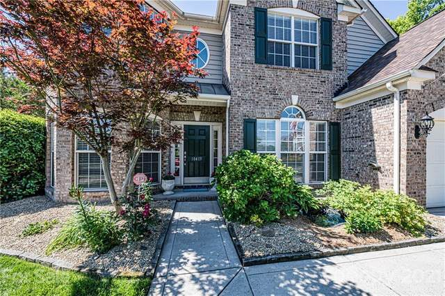 10413 Summercrest Court, Charlotte, NC 28269 (#3739622) :: Burton Real Estate Group