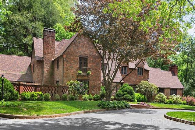 26 Eastwood Road, Asheville, NC 28803 (#3739631) :: Stephen Cooley Real Estate Group