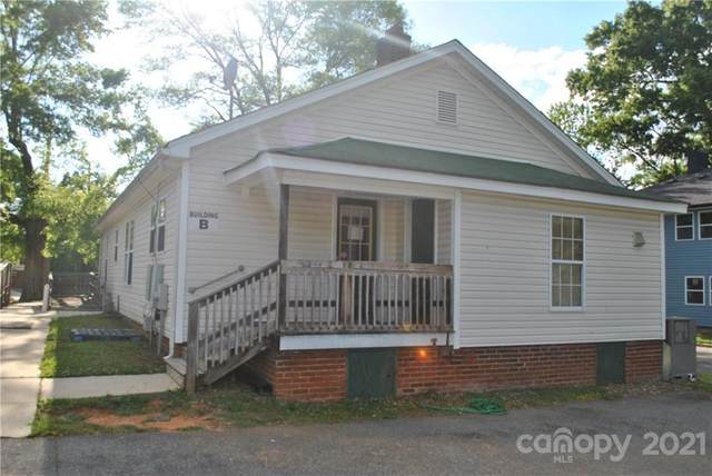 145 Statesville Avenue W, Mooresville, NC 28115 (#3739636) :: LePage Johnson Realty Group, LLC