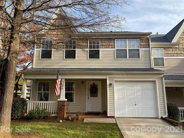 422 Doughton Lane, Charlotte, NC 28217 (#3739643) :: Puma & Associates Realty Inc.