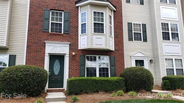 16213 Peachmont Drive, Cornelius, NC 28031 (#3739658) :: Burton Real Estate Group