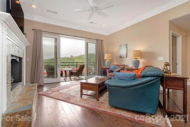29 W French Broad Street #306, Brevard, NC 28712 (#3739666) :: BluAxis Realty