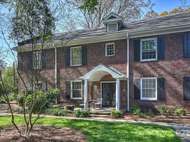 522 Hawthorne Lane #14, Charlotte, NC 28204 (#3739667) :: The Mitchell Team