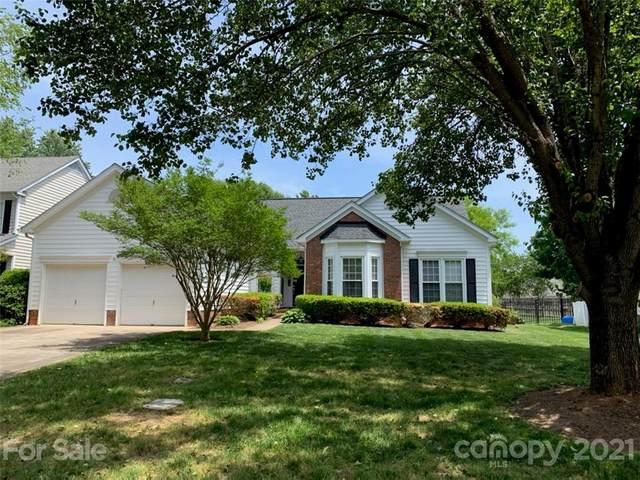 8514 Newton Lane, Charlotte, NC 28277 (#3739677) :: Keller Williams South Park