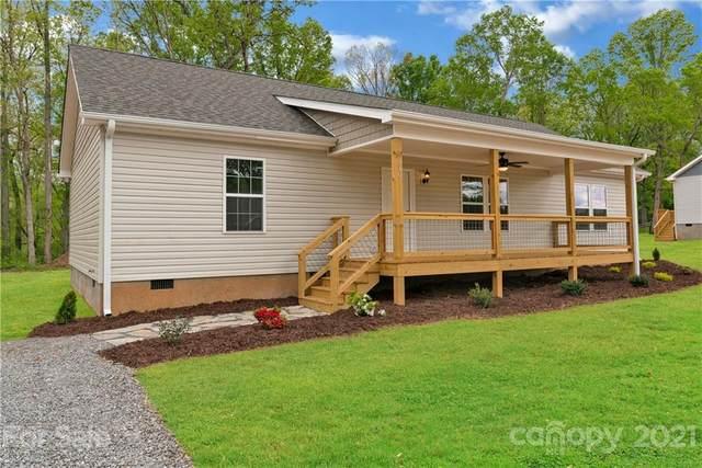 340 Ridge View Drive #6, Clyde, NC 28721 (#3739690) :: Willow Oak, REALTORS®