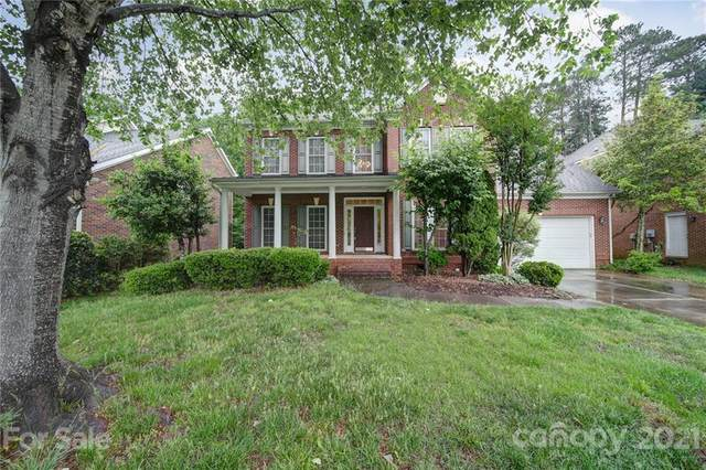 5754 Summerston Place, Charlotte, NC 28277 (#3739693) :: Burton Real Estate Group