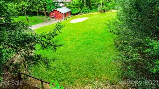 00000 Rhododendron Avenue, Black Mountain, NC 28711 (#3739700) :: Burton Real Estate Group