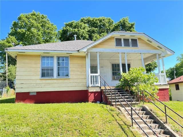 1020 W 6th Avenue, Gastonia, NC 28052 (#3739702) :: Exit Realty Vistas