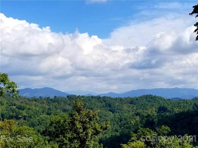 1.94 Acres Summit Tower Circle 213 & 214, Asheville, NC 28804 (#3739711) :: Keller Williams Professionals