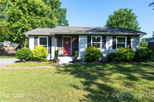 5040 Potter Road, Stallings, NC 28104 (#3739714) :: Exit Realty Vistas