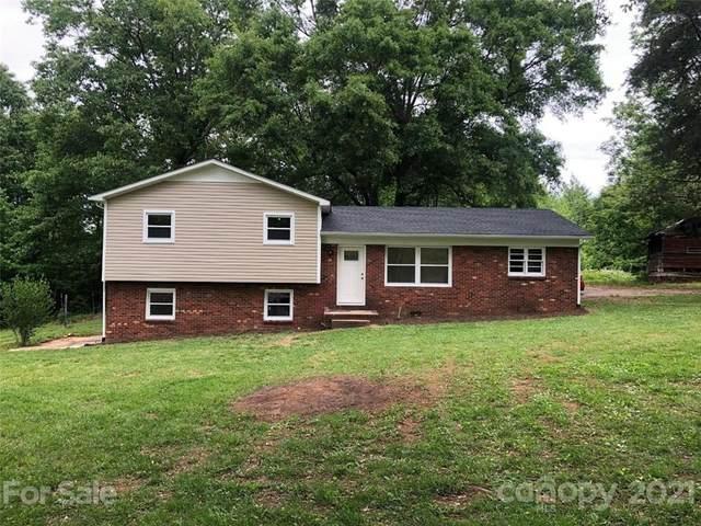 2825 Sherlock Street, Claremont, NC 28610 (#3739721) :: Scarlett Property Group