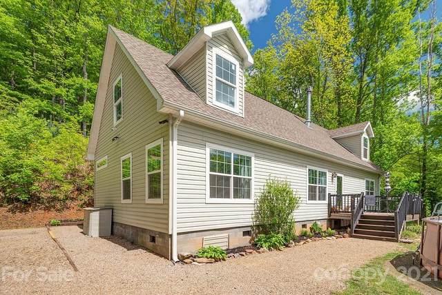30 Boxturtle Road, Candler, NC 28715 (#3739724) :: Keller Williams Professionals