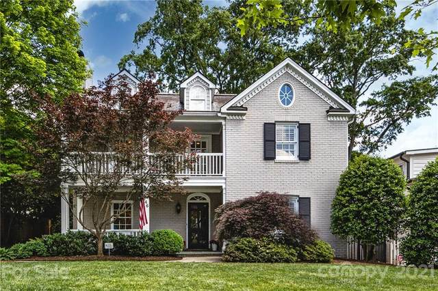 246 Cottage Place, Charlotte, NC 28207 (#3739729) :: Burton Real Estate Group
