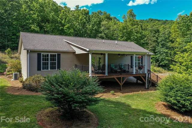 2095 Old Nc 18 Highway, Morganton, NC 28655 (#3739733) :: Burton Real Estate Group