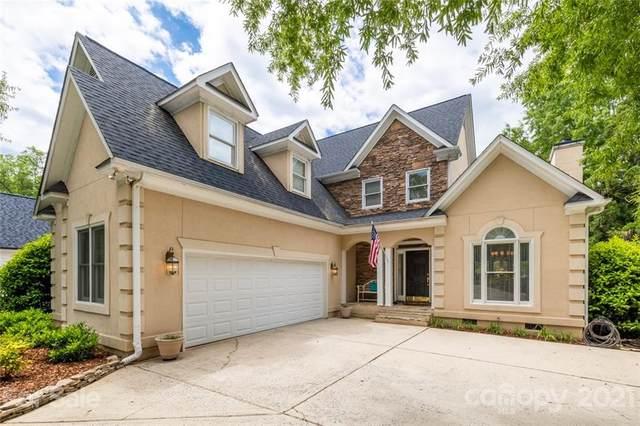 317 Millingport Lane, New London, NC 28127 (#3739734) :: Homes Charlotte