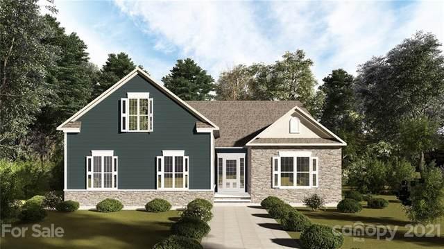 110 Village Lane, Salisbury, NC 28146 (#3739735) :: MOVE Asheville Realty