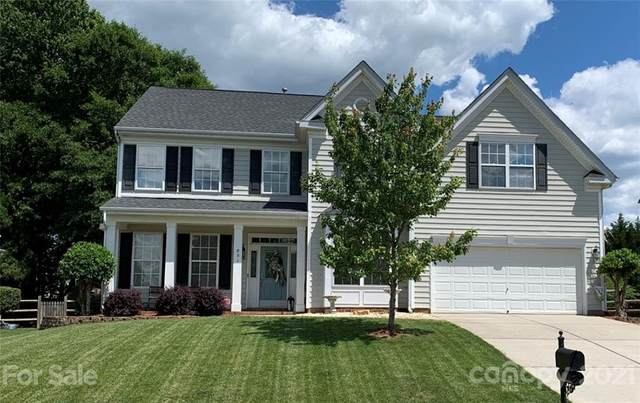851 Brookdale Lane #249, Stanley, NC 28164 (#3739751) :: Puma & Associates Realty Inc.