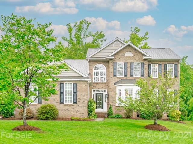 10009 King George Lane, Waxhaw, NC 28173 (#3739754) :: NC Mountain Brokers, LLC
