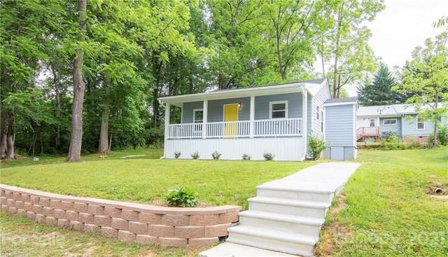 113 Hemphill Circle, Brevard, NC 28712 (#3739761) :: BluAxis Realty