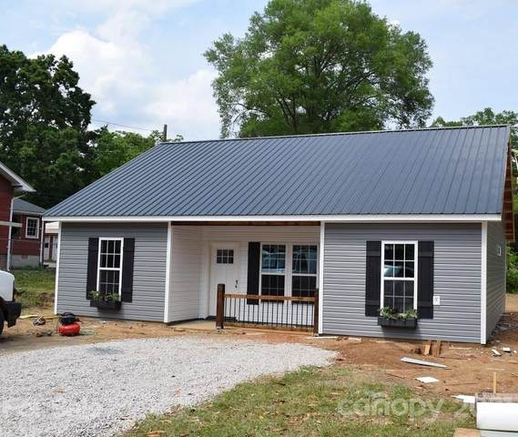 103.5 Foote Street, Chester, SC 29706 (#3739774) :: Mossy Oak Properties Land and Luxury