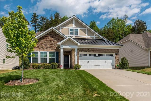 206 Paradise Hills Circle, Mooresville, NC 28115 (#3739784) :: Mossy Oak Properties Land and Luxury