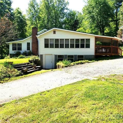 222 Hog Pen Branch Road, Mooresboro, NC 28114 (#3739790) :: Puma & Associates Realty Inc.