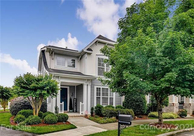 13745 Aldenbrook Drive, Huntersville, NC 28078 (#3739811) :: Besecker Homes Team