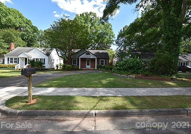 1000 Beverly Drive, Rock Hill, SC 29730 (#3739823) :: Sandi Sacco | eXp Realty