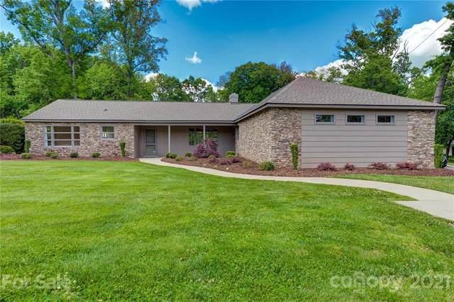 8 Oak Road, Salisbury, NC 28144 (#3739829) :: Home and Key Realty