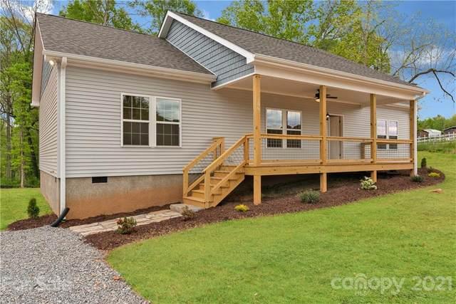 296 Ridge View Drive #7, Clyde, NC 28721 (#3739833) :: Willow Oak, REALTORS®