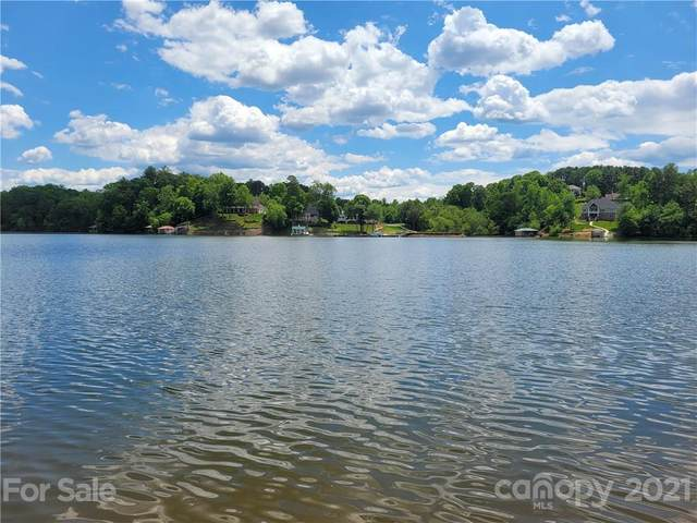 5644 Anchor Drive #34, Granite Falls, NC 28630 (#3739835) :: Mossy Oak Properties Land and Luxury