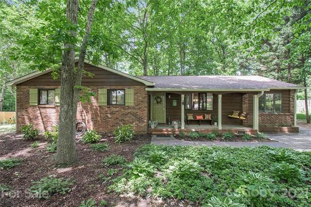 221 Blackberry Trail, Concord, NC 28027 (#3739836) :: Mossy Oak Properties Land and Luxury