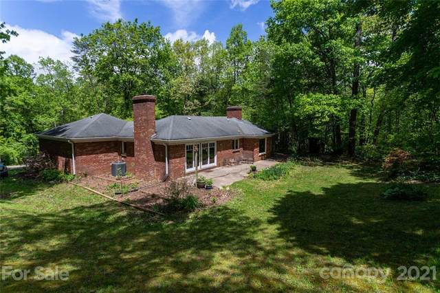 56 Autumn Mist Drive, Fairview, NC 28730 (#3739840) :: Mossy Oak Properties Land and Luxury