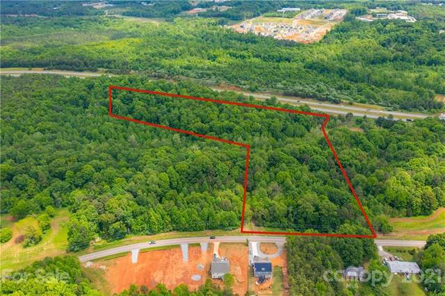 Lot 4 St James Church Road #4, Denver, NC 28037 (#3739847) :: BluAxis Realty