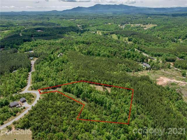 0 Stonecrest Parkway #27, Mill Spring, NC 28756 (#3739858) :: Keller Williams South Park