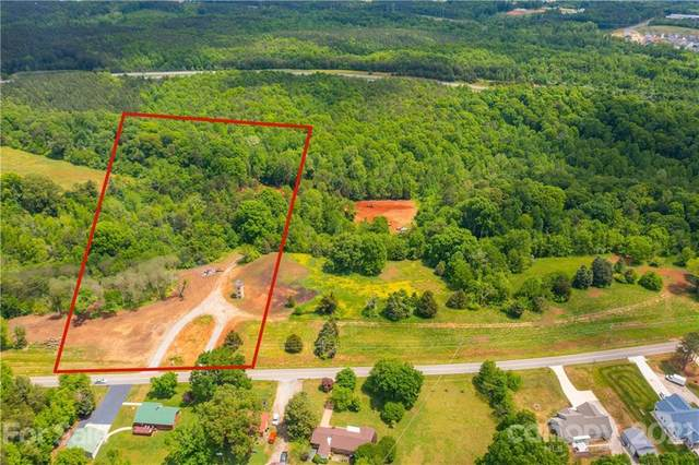 Lot 7 St James Church Road #7, Denver, NC 28037 (#3739864) :: BluAxis Realty