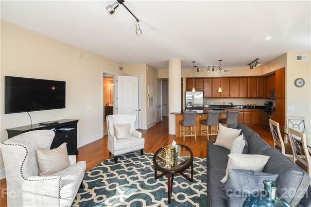 4620 Piedmont Row Drive #513, Charlotte, NC 28210 (#3739869) :: Exit Realty Vistas