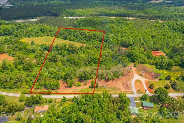 Lot 8 St James Church Road #8, Denver, NC 28037 (#3739871) :: BluAxis Realty
