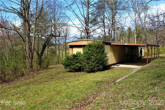 111 Willow Peak Road, Hendersonville, NC 28739 (#3739875) :: BluAxis Realty