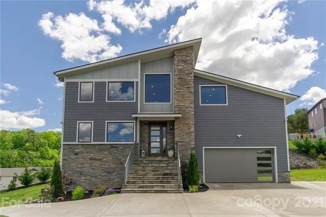 11 Pondberry Court, Asheville, NC 28806 (#3739880) :: Modern Mountain Real Estate
