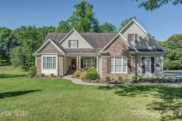103 Kendallwood Drive, Shelby, NC 28152 (#3739885) :: BluAxis Realty