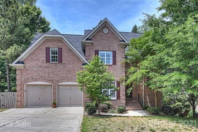 13934 Ballantyne Meadows Drive, Charlotte, NC 28277 (#3739895) :: Homes Charlotte