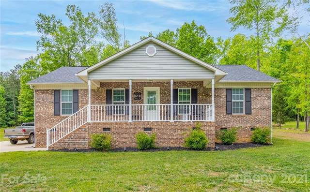 132 Roberts Avenue, York, SC 29745 (#3739900) :: LKN Elite Realty Group | eXp Realty