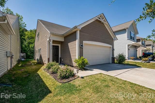 4719 Yarrow Street, Rock Hill, SC 29732 (#3739903) :: Cloninger Properties