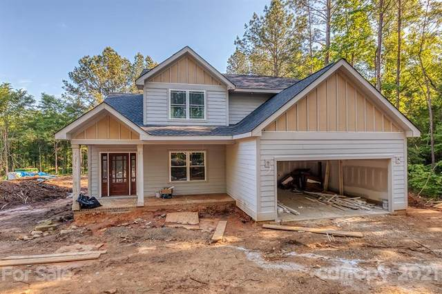 8614 Mooresville Road, Concord, NC 28027 (#3739905) :: Burton Real Estate Group