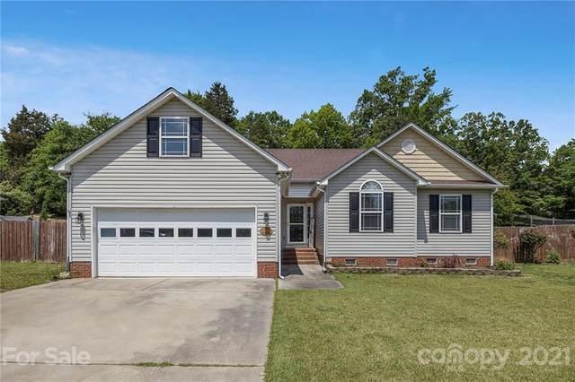 1641 Davidson Woods Drive, Rock Hill, SC 29730 (#3739910) :: Cloninger Properties