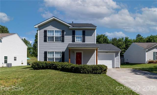 1836 Baylor Drive, Rock Hill, SC 29732 (#3739914) :: Burton Real Estate Group