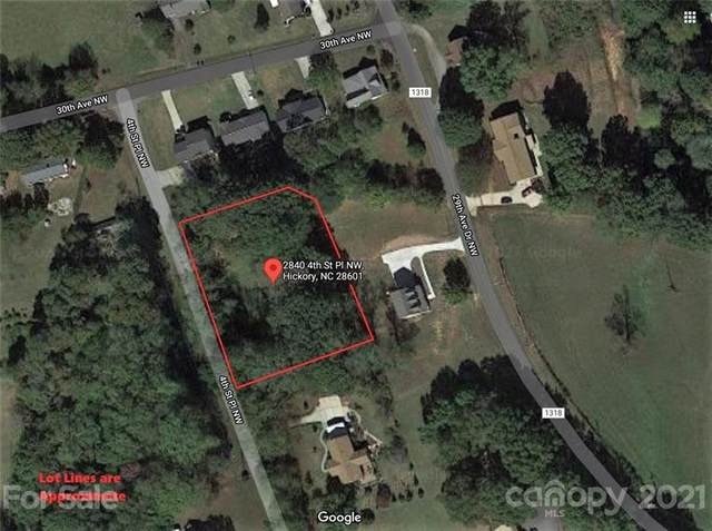 2840 4th Street Place, Hickory, NC 28601 (#3739915) :: Puma & Associates Realty Inc.